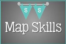 T3 Social Studies: Maps and Geography