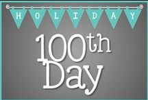 T3 Holiday: 100th Day