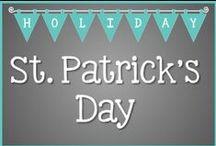 T3 Holidays: St. Patrick's Day