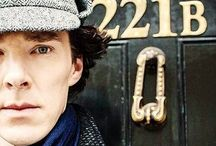 Sherlock / So I started watching Sherlock, why did nobody warn me about this?!?!?! / by Princess Anna