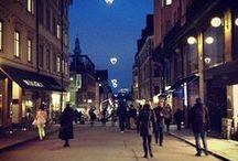 Spotted: Stockholm / Stockholm