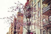 Spotted: Göteborg
