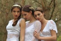 wedding dresses 2016 / suknie ślubne
