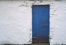 Doors / A collection of doors