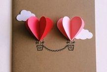 Valentine's Day / Valentine's Crafts, DIY's, and gift ideas!