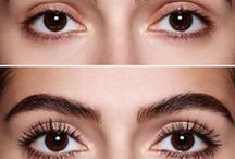 Lash Transformations / Discover the amazing before & after lash makeovers on real women with Lash Star Beauty products.