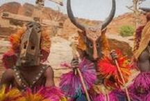 Incredible Cultures / Images and Stories of  the World's Cultures and their Amazing Traditions