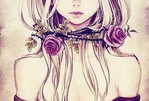 O   EVA   Mamdragora's Flower