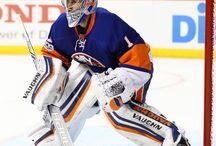 New York Islanders Fan / My fav stuff on the Isles