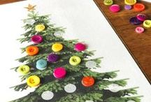 Christmas Loves / Christmas ideas for families, Christmas ideas for kids, kids Christmas craft ideas