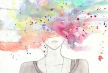 My way of thinking. / by Cecilia X.Camilli