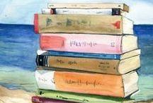 BOOKS /   / by Cecilia X.Camilli