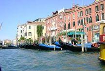 M E M O R I E S / All the beautiful places I've visited.  / by Cecilia X.Camilli