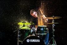 Drums / by Rod Robertson
