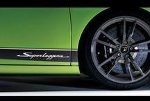 Automotive Graphics / by Rod Robertson