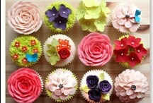 Cupcakes / by Nilukshi Fonseka