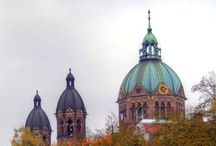 DER SCHÖNHEIT DEUTSCHLANDS / Die schoenste von Deutschland.  / by Cecilia X.Camilli