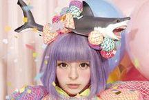 Harajuku Dolls