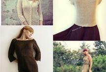 Связанная Мода ( Светлана) / В этом альбоме представлены авторские модели связаные на заказ. Любую модель можно заказать в другом цвете по вашему вкусу и по вашим мерочкам)))