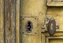 Doors & Windows / by Lee Morrison