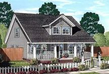Ideas for the House / by Teresa Sulllivan