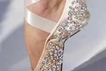 Glittering Glamour / Things that dazzles in the light