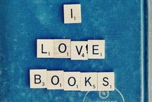All about books / Imma bookworm