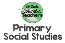 Primary Social Studies / Ideas for teaching Social Studies in the primary grades.