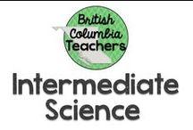 Intermediate Science / Ideas for teaching Science in the Intermediate grades.