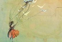 dream Illustrations