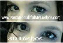 youniqueproducts.com/nexamcg / Who wants just ok lashes when you can have beautiful lashes by Younique. 3d Fiberlash Mascara increases your lash length and volume by up to 300%. Order at http