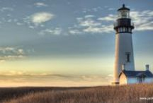 Yaquina head lighthouse references
