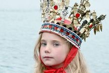 Kroontjes, tiara's