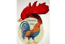 Chicken (Kip)