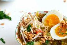 Indo Cuisine (Indo Keuken)