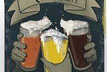 Beer from de world.