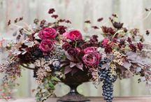 Floral Styling / by Carol Jones