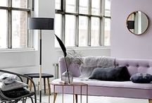 Spring Color Trend: Lilac Gray