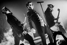 Ghost(Band) / I love these guys so much