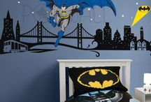 Boys room / Boys bedroom ideas