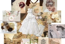 I just love a wedding!! / by Andrea Seckman
