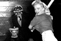 ♥Marilyn / ♥ Marilyn Monroe Look Hair Dos & All / by ROCKER♪CHiCA™©
