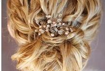 Hair… Make-Up… Etc….