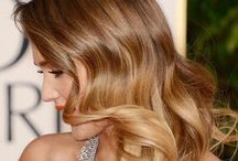 Hair - Everything Honeyblondestrawberrygoldcaramelicious: bronde, ecaille, balayage, sombre and ombre