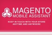 Magento Mobile / eCommerce Mobile