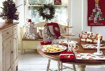 Christmas / La magia del Natale