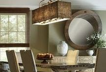 Cozy Home / Decoración interiores y casas bonitas / Pretty pictures on home decor