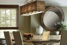 Cozy Home / Decoración interiores y casas bonitas / Pretty pictures on home decor / by Jasmine Rabuñal