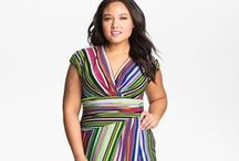 Curvy Fashion/ Plus Size / Tallas grandes / My curvy fashion for women: trendy wonderful plus size looks. Plus size models, street style, tips, interesting links. / by Jasmine