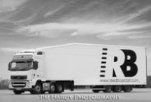 Commercial Photography / Commercial, industrial and PR photography form my portfolio.